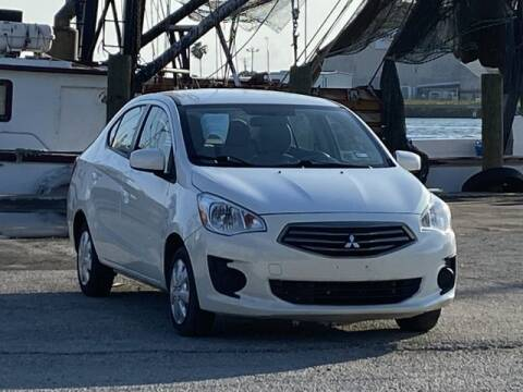 2017 Mitsubishi Mirage G4 for sale at Pioneers Auto Broker in Tampa FL