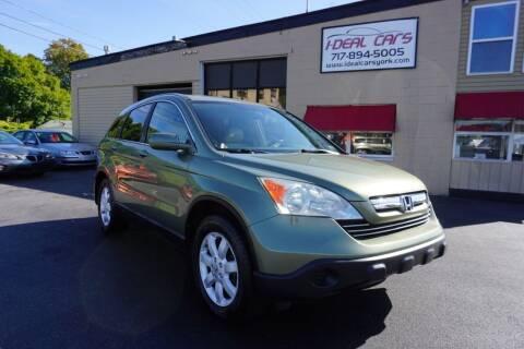 2008 Honda CR-V for sale at I-Deal Cars LLC in York PA