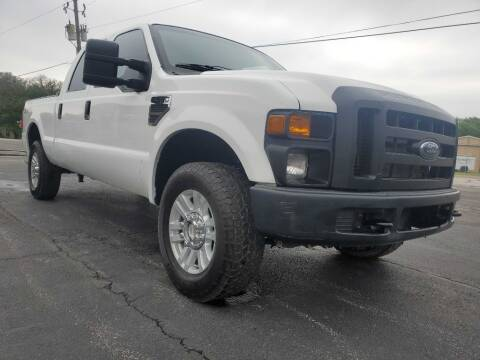 2009 Ford F-250 Super Duty for sale at Thornhill Motor Company in Lake Worth TX