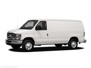 2011 Ford E-Series Cargo for sale at SULLIVAN MOTOR COMPANY INC. in Mesa AZ
