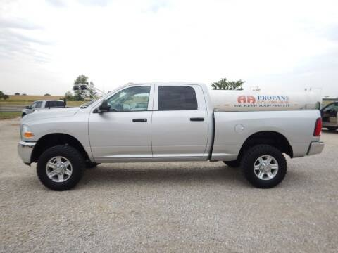 2012 RAM Ram Pickup 2500 for sale at All Terrain Sales in Eugene MO