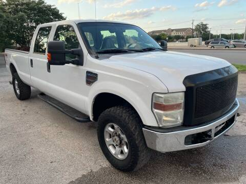 2008 Ford F-350 Super Duty for sale at Austin Direct Auto Sales in Austin TX