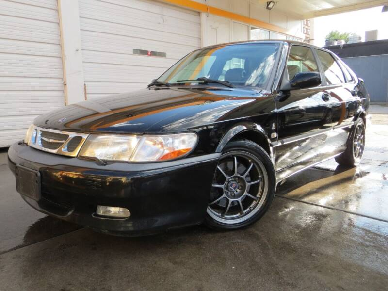 2001 Saab 9-3 for sale at PR1ME Auto Sales in Denver CO