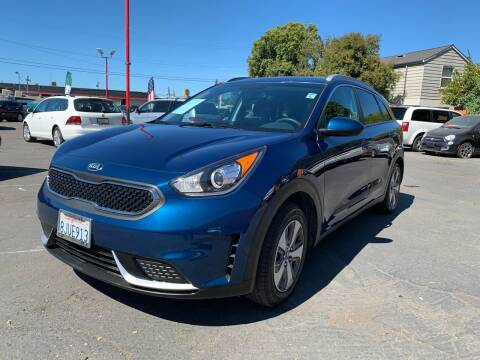 2019 Kia Niro for sale at City Motors in Hayward CA