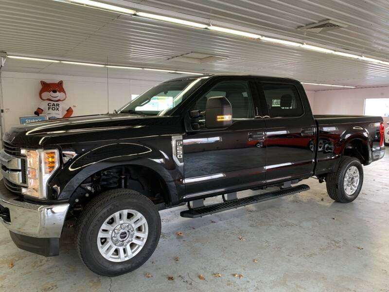 2019 Ford F-250 Super Duty for sale at Stakes Auto Sales in Fayetteville PA