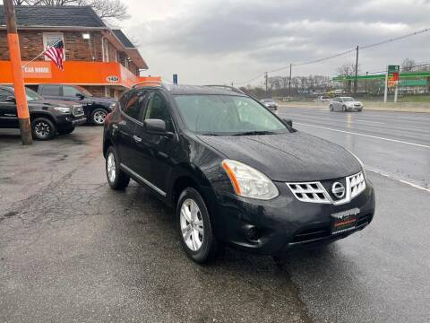 2013 Nissan Rogue for sale at Bloomingdale Auto Group - The Car House in Butler NJ