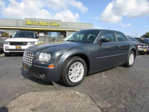 2008 Chrysler 300 for sale at MIRA AUTO SALES in Cincinnati OH