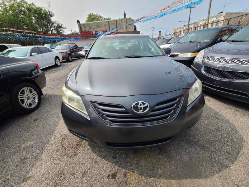 2009 Toyota Camry for sale at Rockland Auto Sales in Philadelphia PA