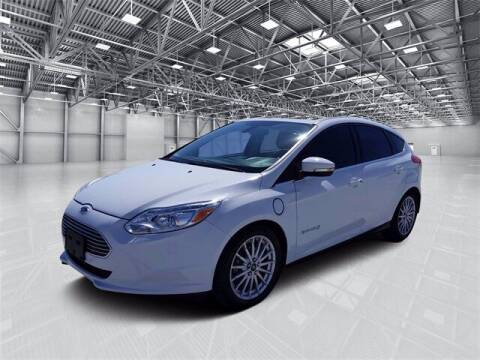 2012 Ford Focus for sale at Camelback Volkswagen Subaru in Phoenix AZ