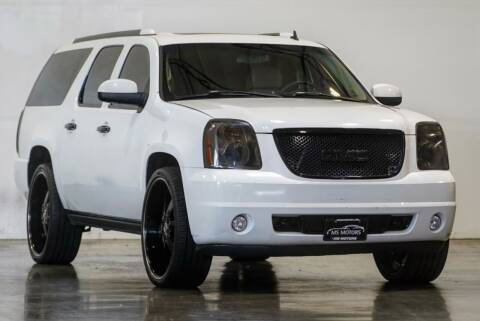 2008 GMC Yukon XL for sale at MS Motors in Portland OR