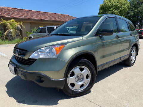2007 Honda CR-V for sale at Auto Hub, Inc. in Anaheim CA