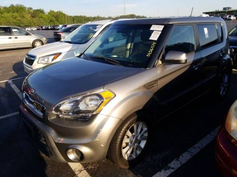 2013 Kia Soul for sale at All American Imports in Arlington VA