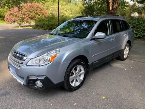 2014 Subaru Outback for sale at Car World Inc in Arlington VA