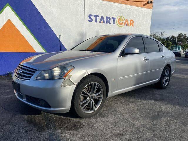 2006 Infiniti M35 for sale in Miami, FL