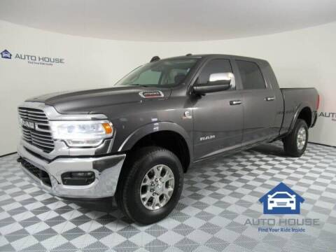 2019 RAM Ram Pickup 2500 for sale at MyAutoJack.com @ Auto House in Tempe AZ