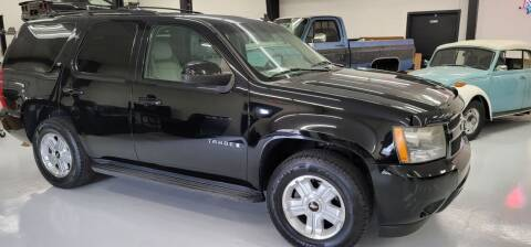 2009 Chevrolet Tahoe for sale at Years Gone By Classic Cars LLC in Texarkana AR
