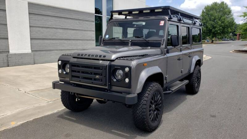 1988 Land Rover Defender for sale in Charlotte, NC