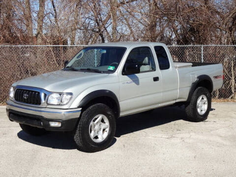 2003 Toyota Tacoma for sale at Kaners Motor Sales in Huntingdon Valley PA