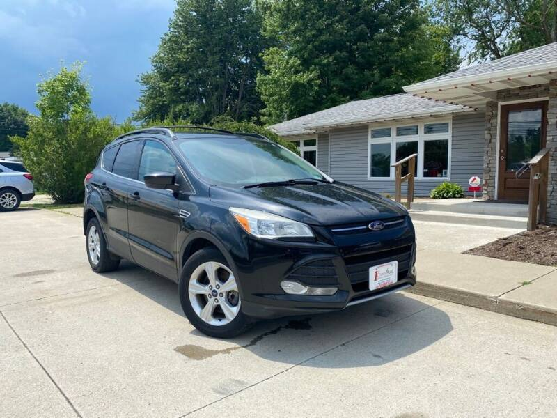 2013 Ford Escape for sale at 1st Choice Auto, LLC in Fairview PA