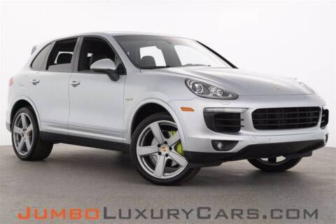 2018 Porsche Cayenne for sale at JumboAutoGroup.com - Jumboluxurycars.com in Hollywood FL