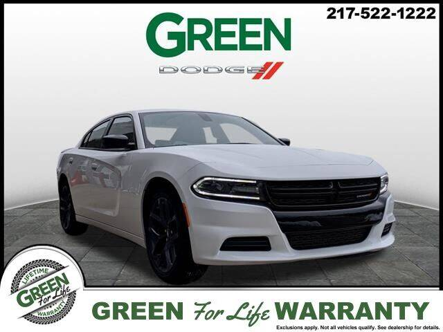 2020 Dodge Charger for sale in Springfield, IL