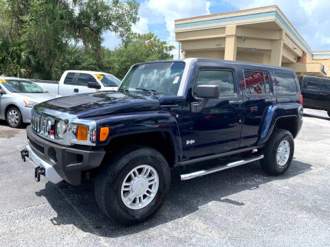 2008 HUMMER H3 for sale at Orlando Auto Connect in Orlando FL
