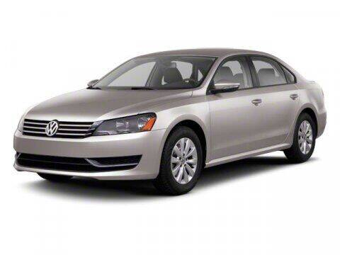 2013 Volkswagen Passat for sale at J T Auto Group in Sanford NC