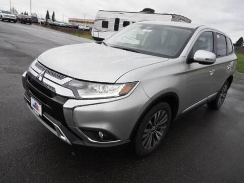 2020 Mitsubishi Outlander for sale at Karmart in Burlington WA