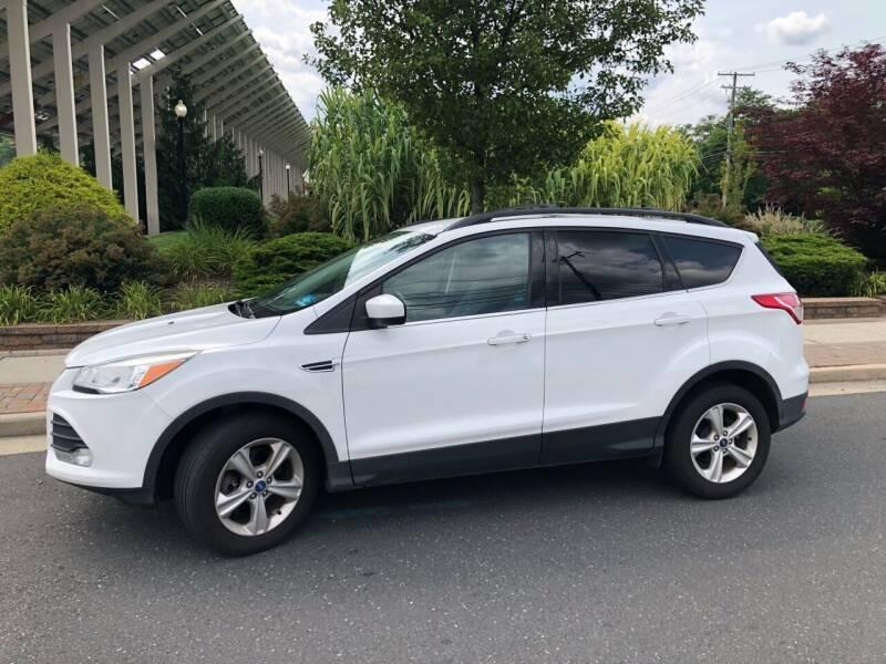 2013 Ford Escape for sale at M & E Motors in Neptune NJ