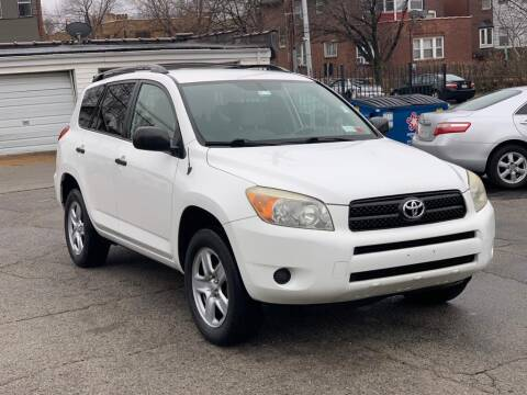 2008 Toyota RAV4 for sale at IMPORT Motors in Saint Louis MO