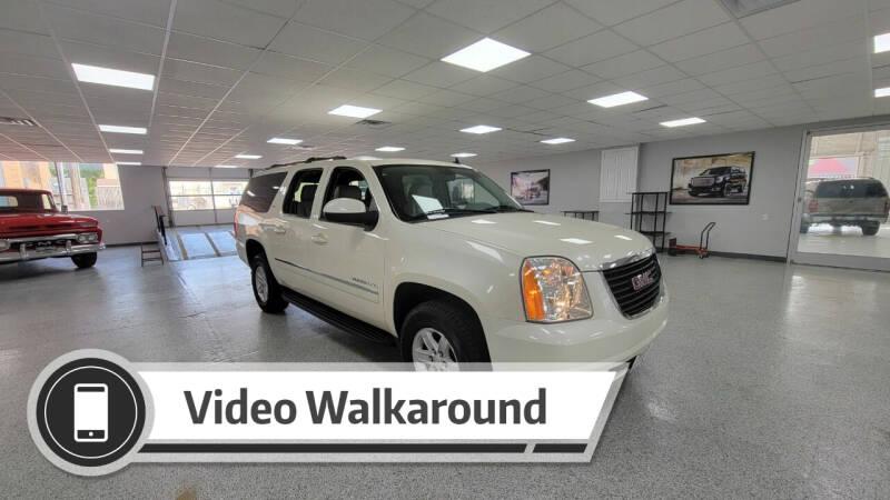 2013 GMC Yukon XL for sale at Beloit Buick GMC in Beloit KS