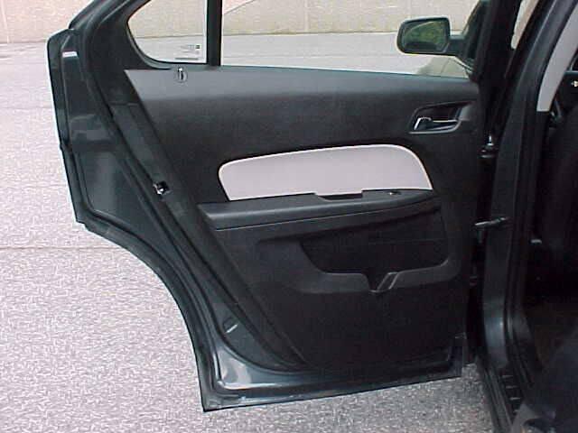 2010 Chevrolet Equinox AWD LS 4dr SUV - Pittsburgh PA
