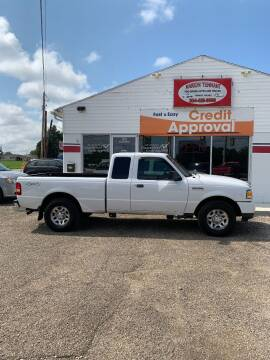2011 Ford Ranger for sale at MARION TENNANT PREOWNED AUTOS in Parkersburg WV