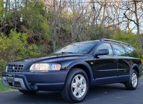 2006 Volvo XC70 for sale at The Motor Collection in Columbus OH