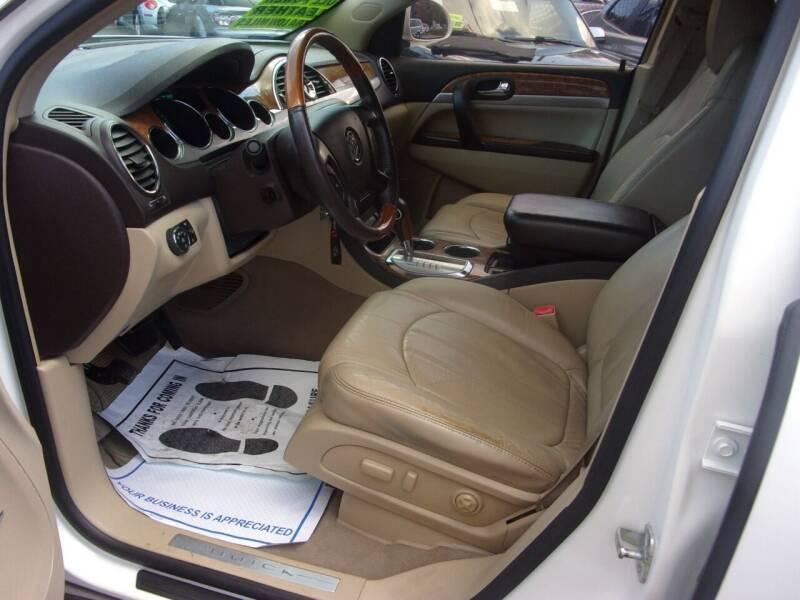 2008 Buick Enclave CXL 4dr Crossover - Lanham MD