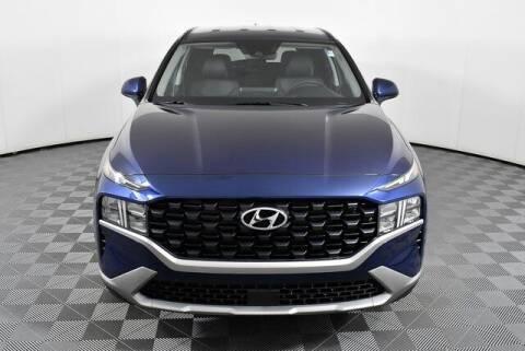 2022 Hyundai Santa Fe for sale at Southern Auto Solutions-Jim Ellis Hyundai in Marietta GA