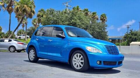 2009 Chrysler PT Cruiser for sale at Select Autos Inc in Fort Pierce FL