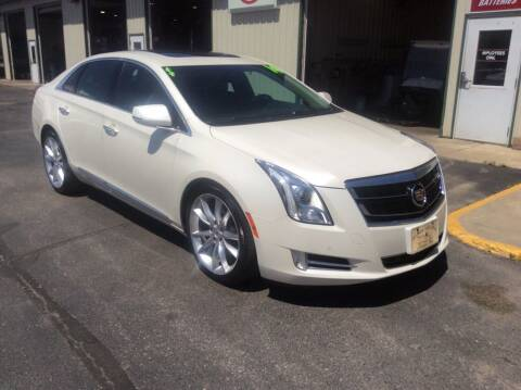 2014 Cadillac XTS for sale at TRI-STATE AUTO OUTLET CORP in Hokah MN