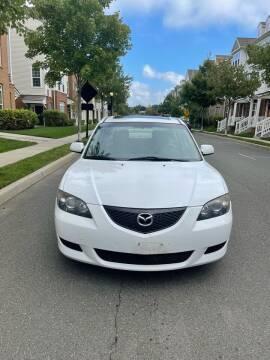 2006 Mazda MAZDA3 for sale at Pak1 Trading LLC in South Hackensack NJ