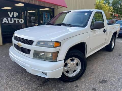 2006 Chevrolet Colorado for sale at VP Auto in Greenville SC