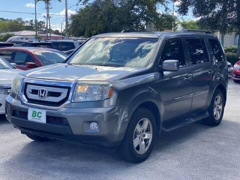 2011 Honda Pilot for sale at BC Motors in West Palm Beach FL