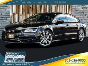 2014 Audi A7 for sale in Centennial, CO