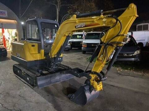 2018 Carter CT45-8B for sale at Deleon Mich Auto Sales in Yonkers NY