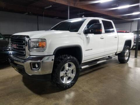 2016 GMC Sierra 2500HD for sale at 916 Auto Mart ONLY $399 DOWN!!!* in Sacramento CA