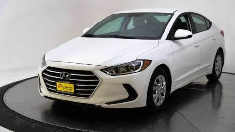 2017 Hyundai Elantra for sale at AUTOMAXX MAIN in Orem UT