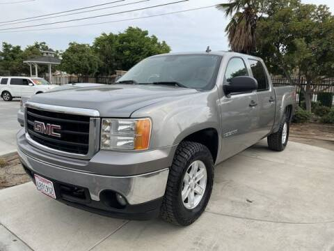 2008 GMC Sierra 1500 for sale at Los Compadres Auto Sales in Riverside CA