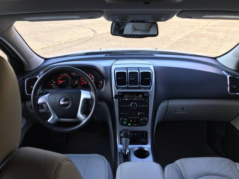 2011 GMC Acadia AWD SLT-1 4dr SUV - Westampton NJ