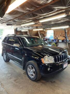 2006 Jeep Grand Cherokee for sale at Lavictoire Auto Sales in West Rutland VT