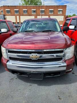 2008 Chevrolet Silverado 1500 for sale at All American Autos in Kingsport TN