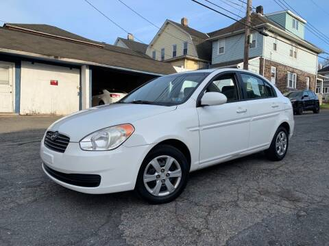 2009 Hyundai Accent for sale at Keystone Auto Center LLC in Allentown PA